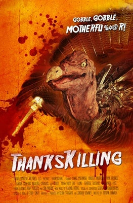 Happy ThanksKILLING!