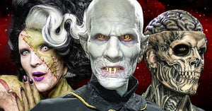 MONSTERPALOOZA is COMING--April 13th - 15th !