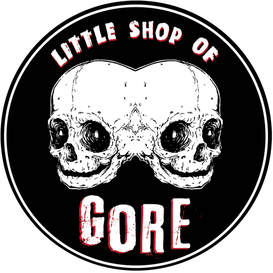 Little Shop Of Gore