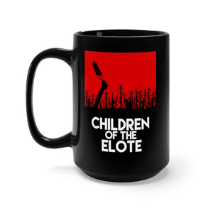 Children of the Elote Mug