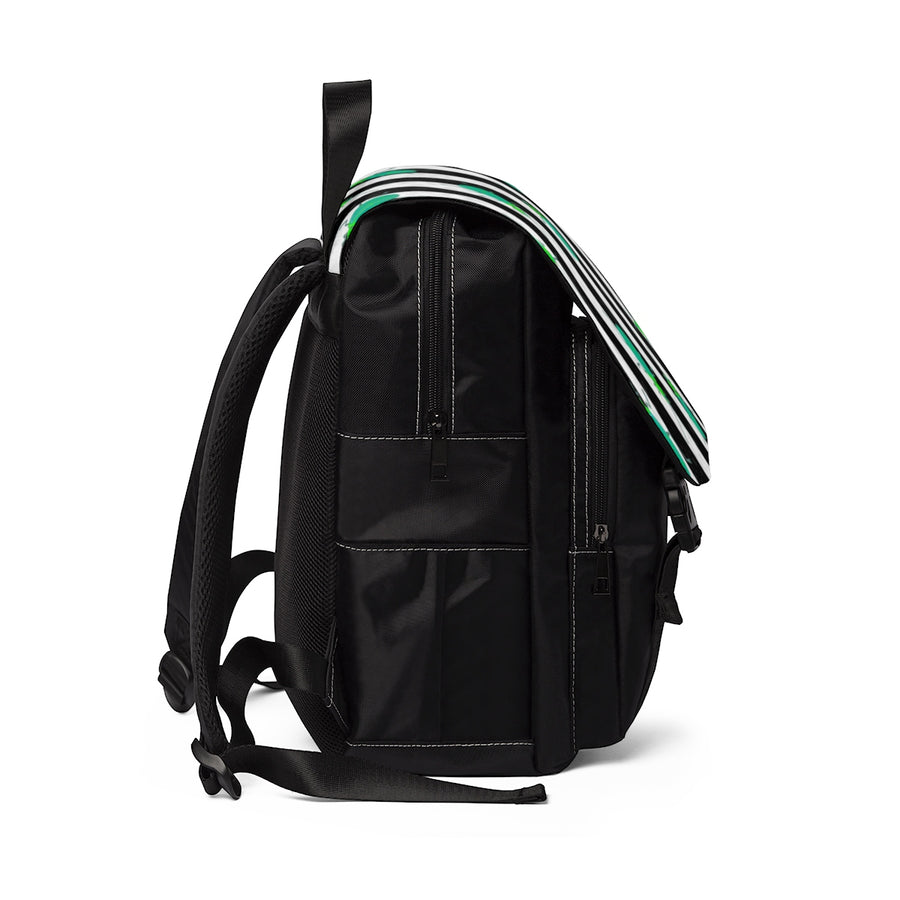 Beetle Casual Shoulder Backpack