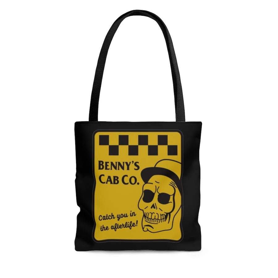 Halloweentown Tote