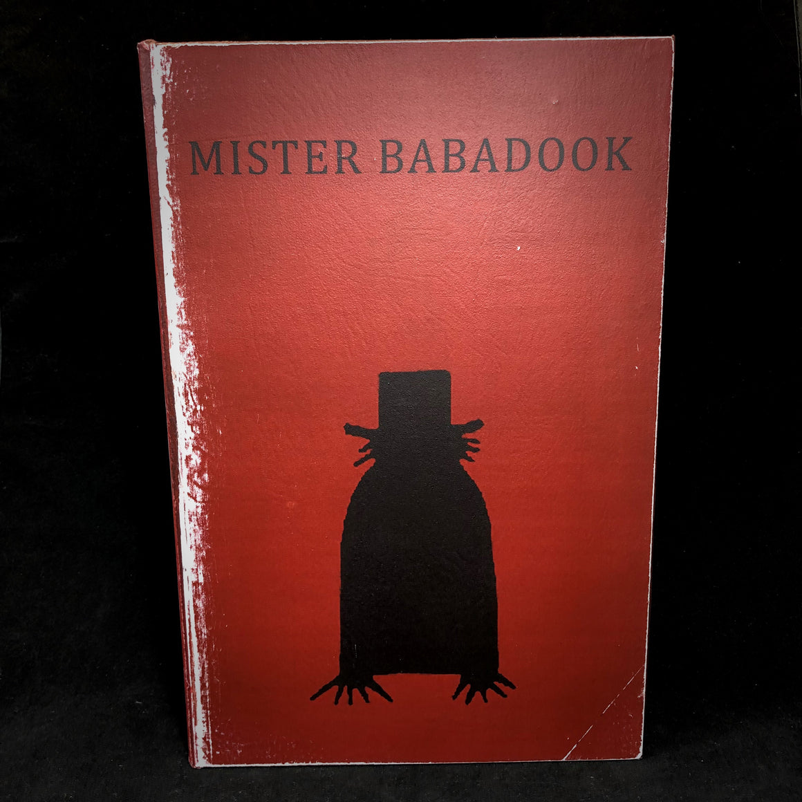 Mister Babadook Book Box