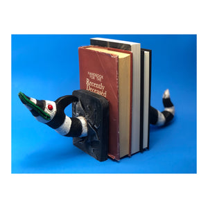 Sandworm Bookends
