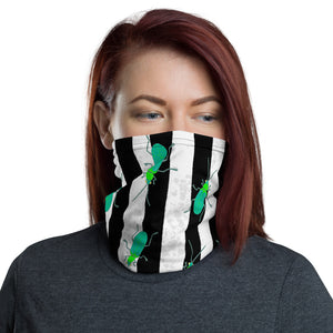 Beetles Neck Gaiter