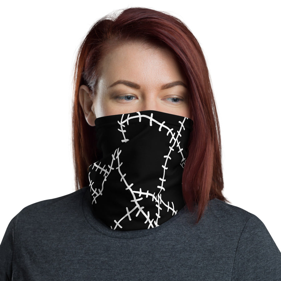 Stitches Neck Gaiter