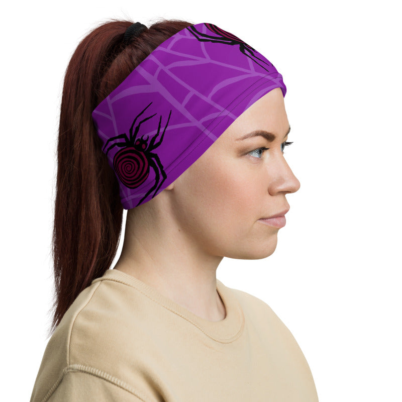 Spiders Neck Gaiter