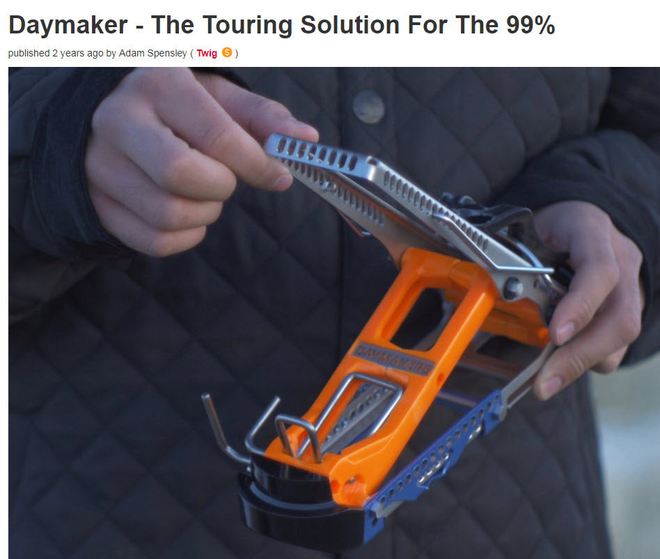 "Newschoolers.com ""The Touring Solution for the 99%"""