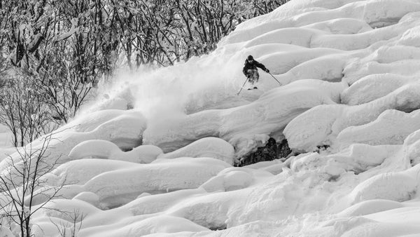 giray dadali japan pillows daymaker touring hokkaido niseko