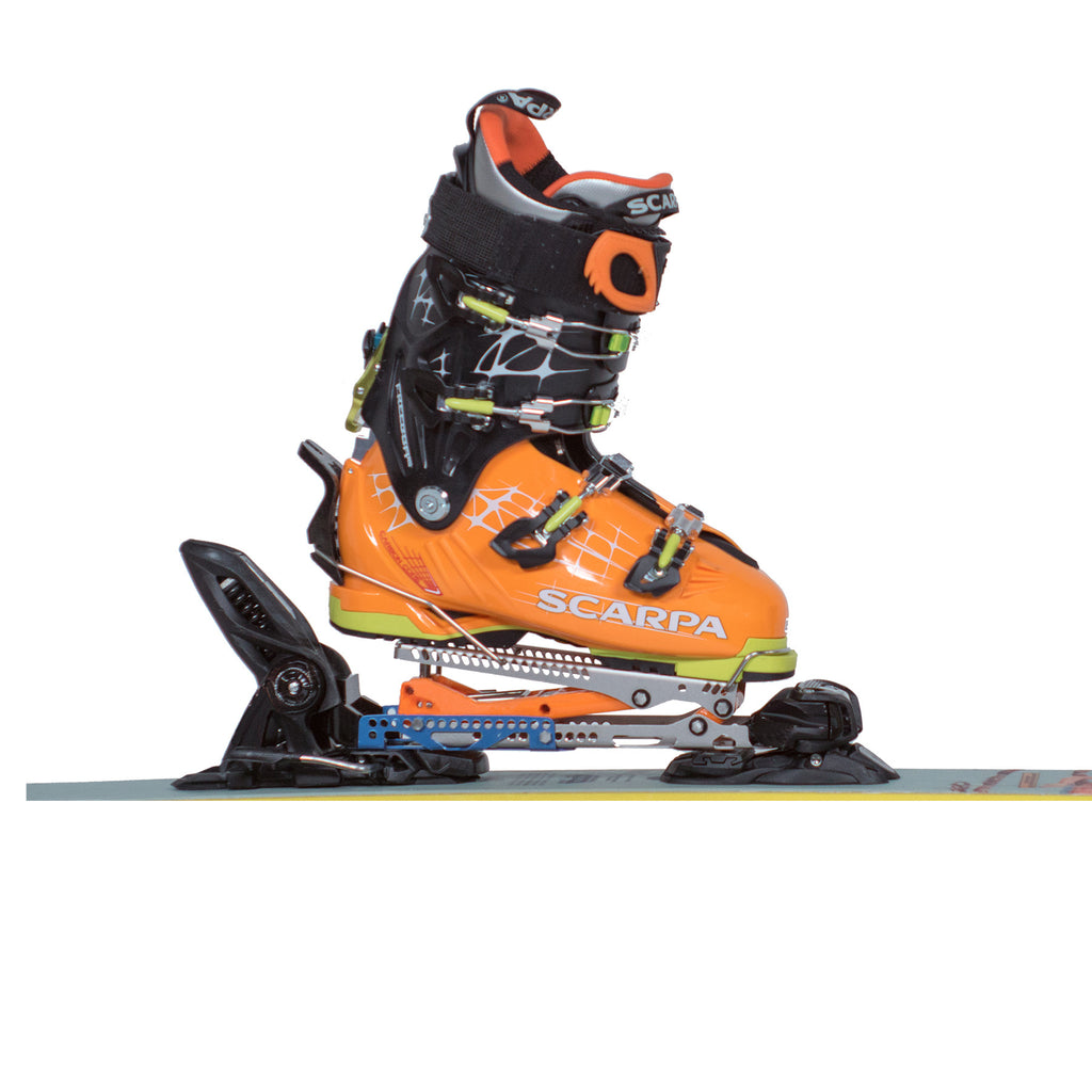 Daymakers Alpine Adapters Ski Touring Bindings
