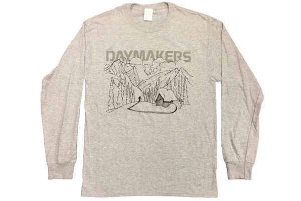 DREAM MAKER LONG SLEEVE