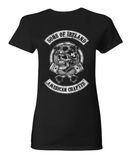 Sons Of Ireland American Chapter - T-Shirt