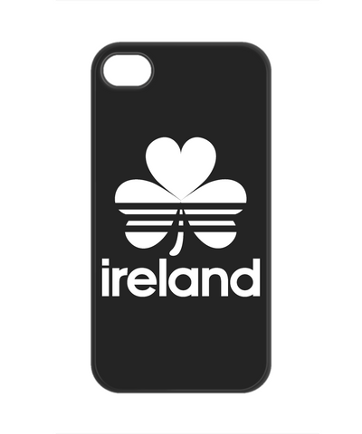 Ireland Clover - Phone Case