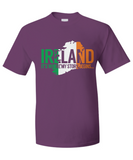 Ireland Where My Story Begins - T-Shirt