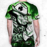 Fighting Irish All Over Print T-shirt