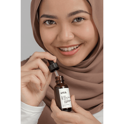 ANIA Pure Prickly Pear Seed Oil