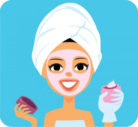 Image result for beauty products clipart
