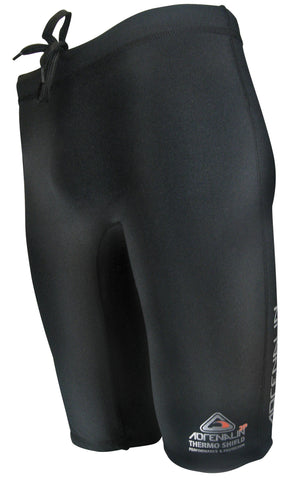 2P Thermo Short Pants