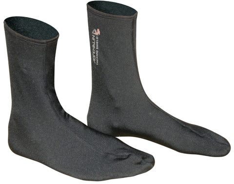 2P Thermal Socks