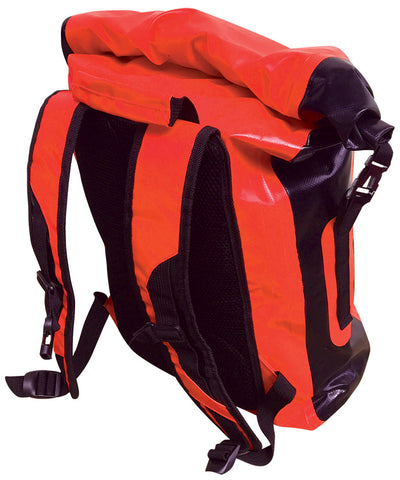 Heavy Duty Dry Bag Back Pack (30L) by Land and Sea Sports