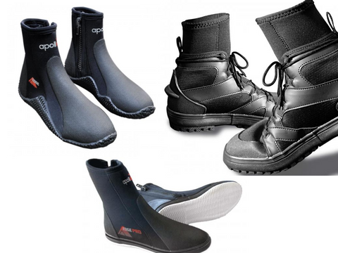 Apollo Dive Boots