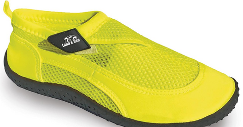 Aqua Shoe - Flash Fluoro