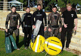 SSI Freediving Level 1 Training Course