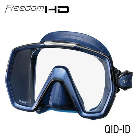 MASK - TUSA FREEDOM HD M1001