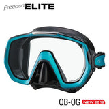 MASK - TUSA FREEDOM ELITE M-1003