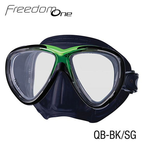 MASK - TUSA FREEDOM ONE M-211