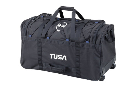 RD-2 Roller Duffel Bag by TUSA