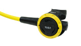 SCUBA Package - TUSA - Liberator Sigma II BC with RS790 Regulator