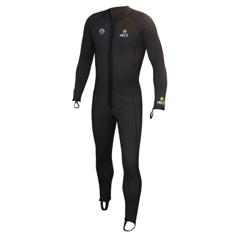 WETSUIT - SHARKSKIN COVERT/CHILLPROOF Undersuit Front Zip