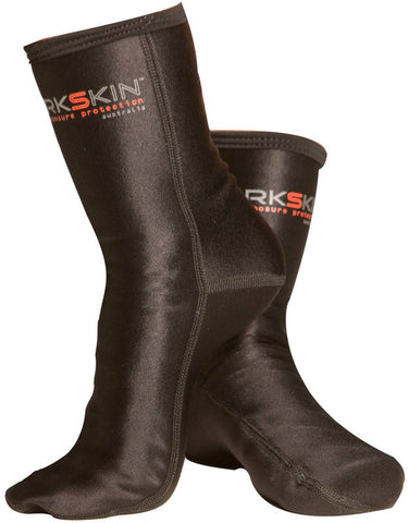 SOCKS - SHARKSKIN CHILLPROOF