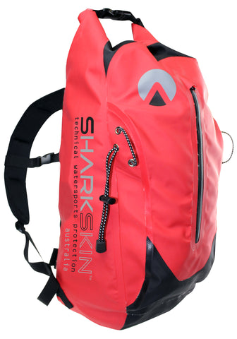 Performance Back Pack (30L) by Sharkskin