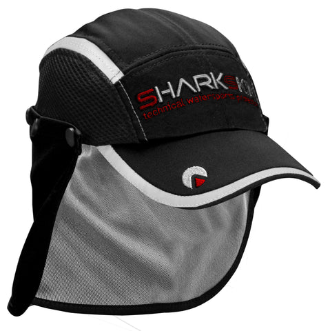 Hat - Paddling Sharkskin