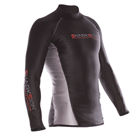 WETSUIT - SHARKSKIN CHILLPROOF LONG SLEEVE