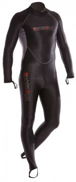 CLEARANCE - SHARKSKIN ONE PIECE
