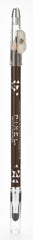 Pro Eyeliner Pencil 'Real Matte Brown'