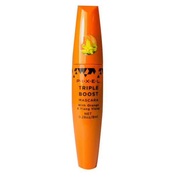 Triple Boost Mascara