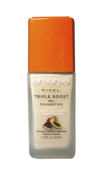 Triple Boost Gel Foundation