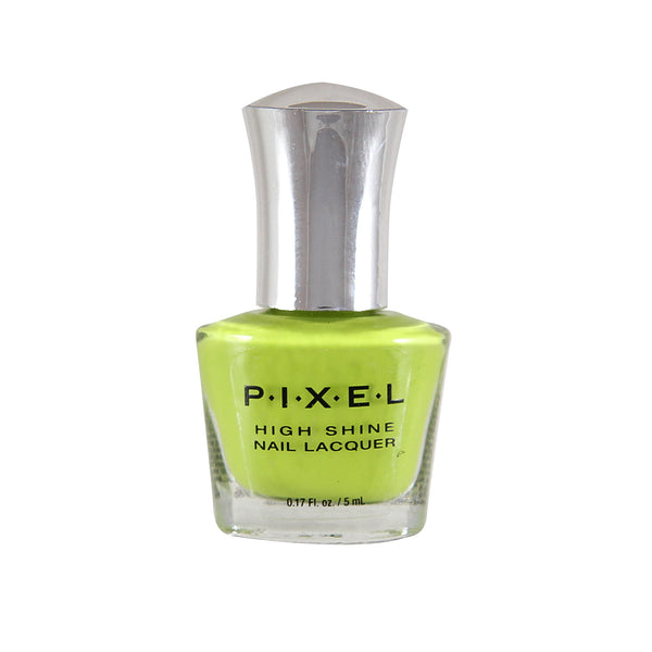 High Shine Nail Laquer 'Sexy Slime'