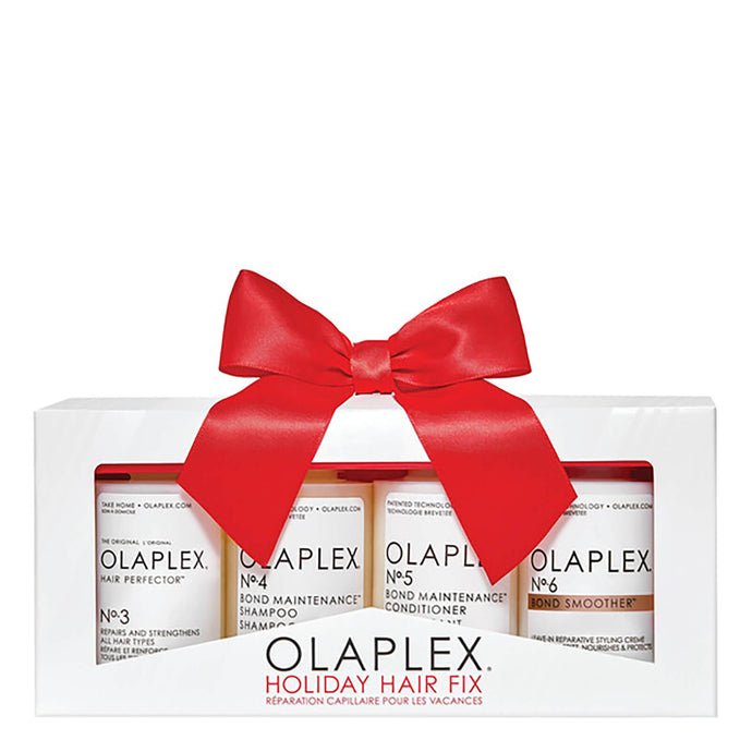 Olaplex Holiday Repair Kit Worth £78 - Ladylux