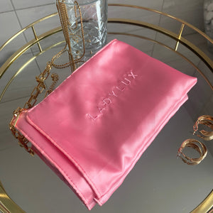SILKIES Anti Breakage Pillowcase - Ladylux