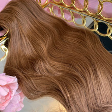 Load image into Gallery viewer, 'Classic' 115g Human Clip In Human Hair Extensions - Ladylux