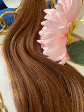Load image into Gallery viewer, One piece Human Hair Extension - Ladylux
