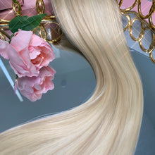 "Load image into Gallery viewer, Sleek 'Arianna' 24"" Extended Wrap Around Pony Piece - Ladylux"