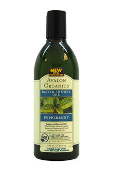 organics-bath-shower-gel-peppermint-by-avalon-unisex