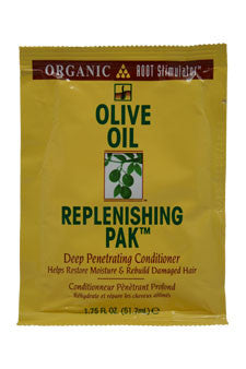 root-stimulator-olive-oil-replenishing-pack-by-organix-unisex
