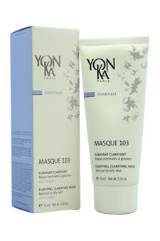masque-103-purifying-clarifying-mask-normal-to-oily-skin-by-yonka-unisex